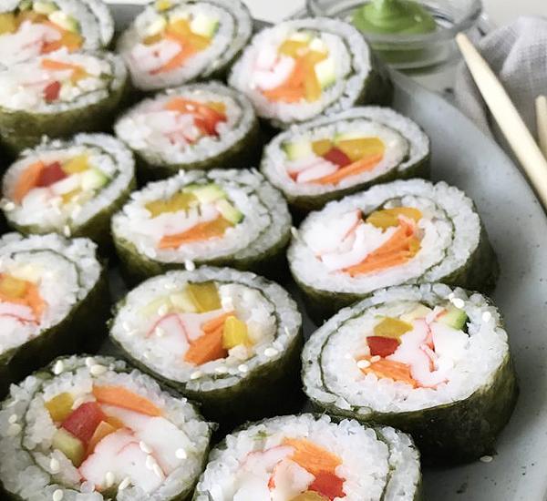 Футомки суши