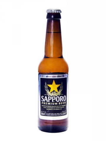 Бира Сапоро