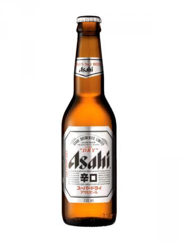 Японска бира Асахи