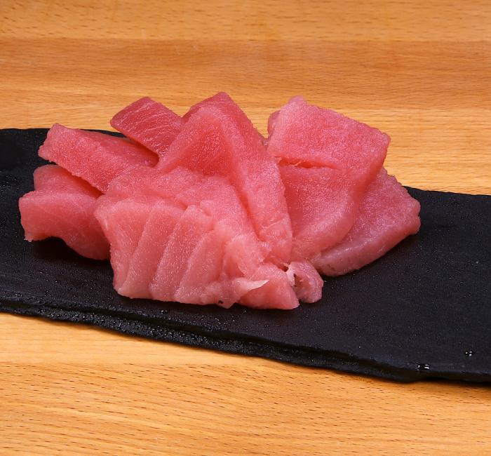 Суши Туна сашими
